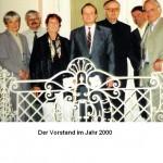 Rundbrief 2/2000 (Juli 2000)