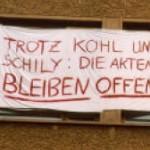 Rundbrief 3/2001 (Oktober 2001)