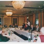 GEP-Jahreshauptversammlung 2015 in München